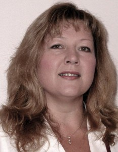 Romance Author Paula Millhouse