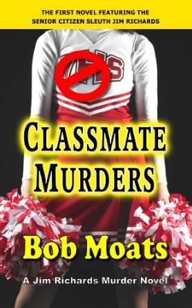 classmate murders bad mystery