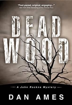 dead wood - good mystery