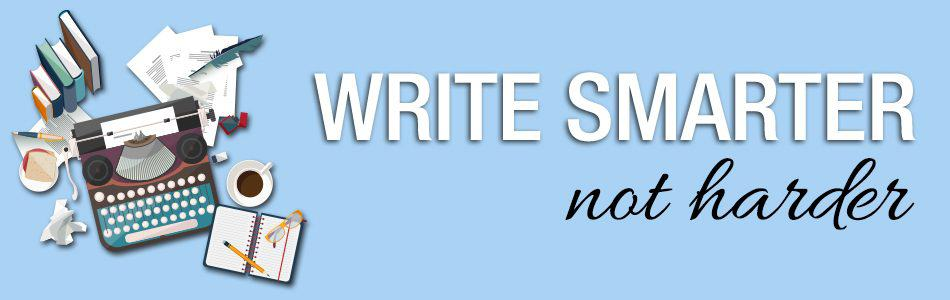 writesmarternotharder.com