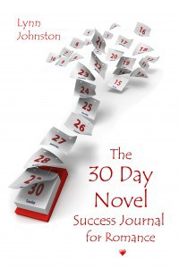 The 30 Day Novel Romance Smashwords cover